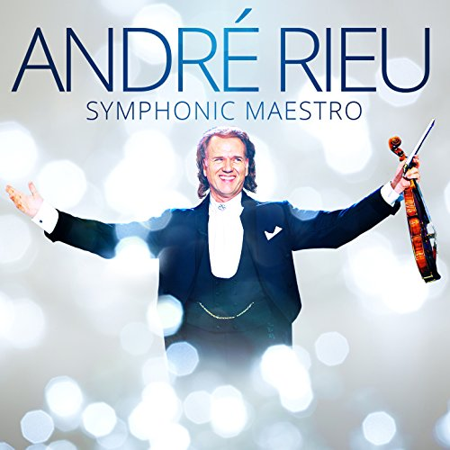 Andre Rieu-Symphonic Maestro-5CD-2014-VOLDiES Download