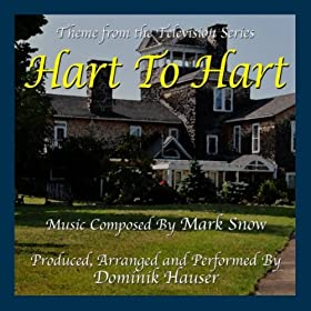 Hart To Hart - Theme from the TV Series (feat. Dominik Hauser)