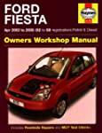 Ford Fiesta Owners Workshop Manual: 2...