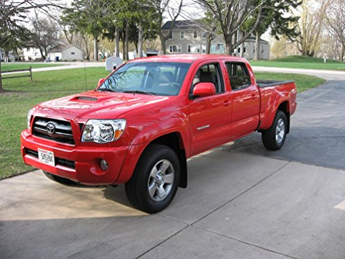 toyota-tacoma-customized-32x24-inch-silk-print-poster-affiche-de-la-soie-wallpaper-great-gift