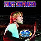 Tony Esposito Greatest Hits