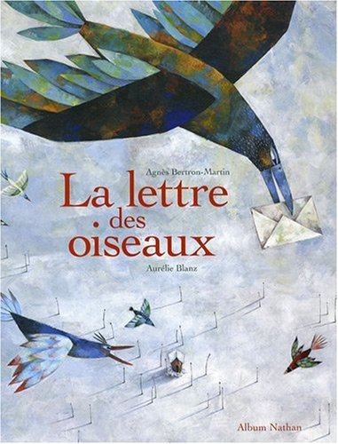 La lettre des oiseaux