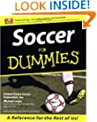 Soccer For Dummies