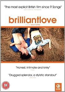 Brilliantlove [DVD] (2010)