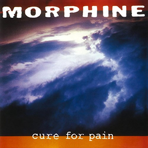 Cure For Pain [180 gm vinyl]