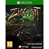 Ziggurat (Xbox One) (輸入版)