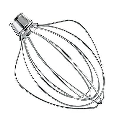 KitchenAid K45WW Wire Whip for Tilt-Head Stand Mixer