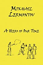 Russian Classics in Russian and English: A Hero of Our Time by Mikhail Lermontov (Dual-Language Book) (Russian Edition)