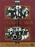 The Forsyte Saga: The Complete Series