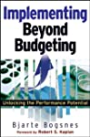 Implementing Beyond Budgeting: Unlock...