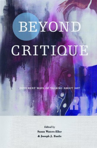 Beyond the mainstream essays on modern and contemporary art