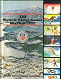 img - for XIII Olympic Winter Games, Lake Placid, 1980 book / textbook / text book