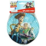 Disney Toy Story Buzz & Woody 6 Splash Disc