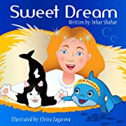 Bedtime Stories: Sweet Dream (Healthy children's books collection)