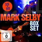 The Mark Selby Box Set. 3CD+DVD Mark Selby