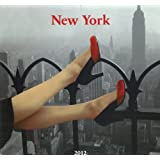 New York 2012 Calendarpar Angelika Taschen