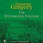 The Westminster Poisoner   Susanna Gregory