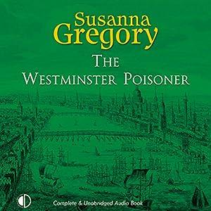 The Westminster Poisoner Audiobook