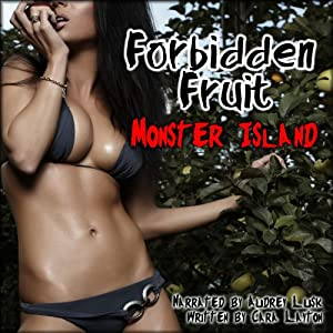 Forbidden Fruit Audiobook