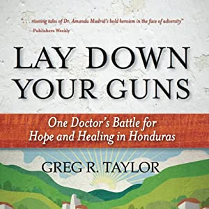 Lay Down Your Guns Audiobook