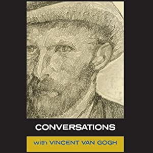 Conversations with Van Gogh Audiobook