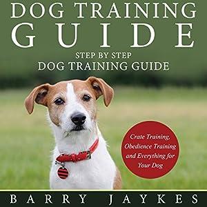Dog Training Guide Audiobook