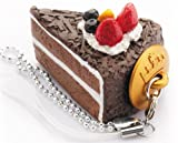 Black Forest Cake Royale 4GB USB Flash Drive
