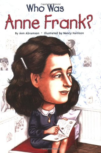 anne frank biography Read early life, before hiding from the story anne frank biography by xtrashyx (galaxy boy) with 887 reads germans, auschwitz, anne.