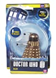 Doctor Who 3 3/4-inch Action Figure Bronze Dalek
