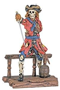 Calico Jack - Collectible Figurine Statue Sculpture Figure Pirate