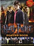 Harry Potter Poster Book: Inside the...