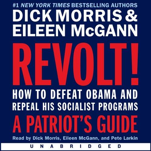 Dick morris en obama
