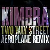 Two Way Street (Aeroplane Remix)