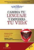img - for Cambia tu Lenguaje y Empodera tu Vida (Empoderate n  1) (Spanish Edition) book / textbook / text book