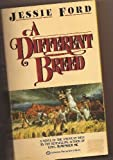 img - for A Different Breed book / textbook / text book