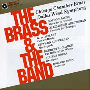 Brass & The Band