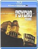 Psycho - Psychose [Blu-ray + UltraViolet] (Bilingual)
