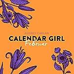 Februar (Calendar Girl 2)   Audrey Carlan