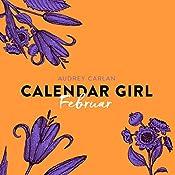 Februar (Calendar Girl 2) | Audrey Carlan