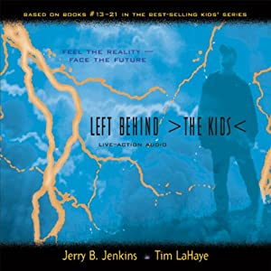 Left Behind: The Kids Live-Action, Volume 4 | [Tim LaHaye, Jerry B. Jenkins]