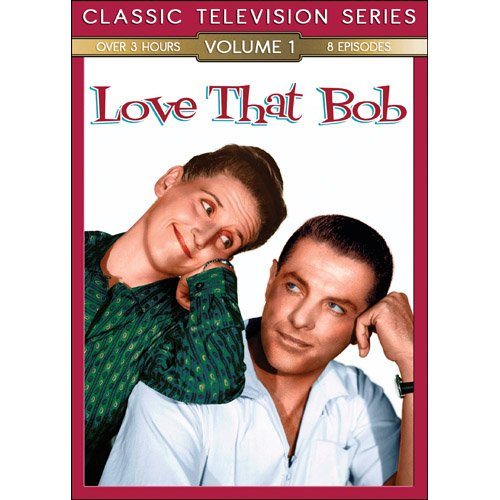 Sale alerts for Echo Bridge Home Entertainment Love That Bob V.1 [Import] - Covvet