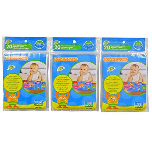 Disposable Changing Pads front-107285