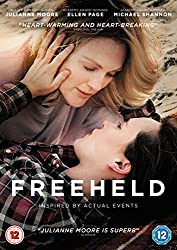 Freeheld [DVD]