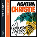 A Caribbean Mystery (       UNABRIDGED) by Agatha Christie Narrated by Emilia Fox