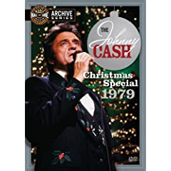 """ENTER TO WIN A COPY OF """"THE JOHNNY CASH CHRISTMAS SPECIAL 1979"""" FROM SHOUT FACTORY 5"""