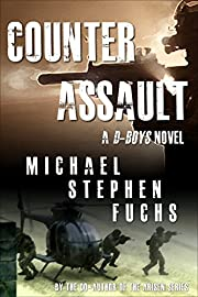 Counter-Assault (D-Boys Book 2)
