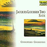 Music Of Satieby Jacques Loussier Trio