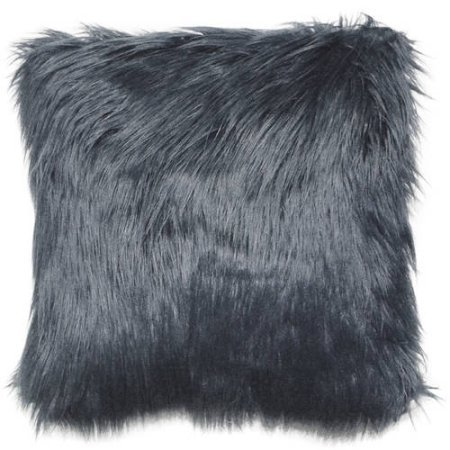 better-homes-and-gardens-faux-fur-decorative-pillow-gray