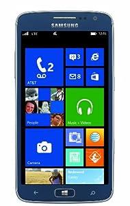 Samsung ATIV S Neo, Royal Blue 16GB (AT&T)