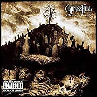 CYPRESS HILL - BLACK SUNDAY (VINYL 2-LP) IMPORT 2009